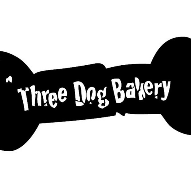 Three Dog Bakery Sonoma, Sonoma, CA logo