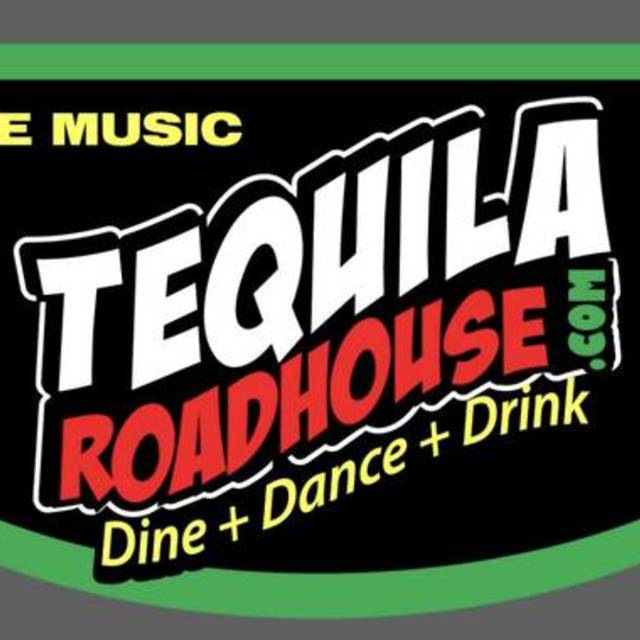 Tequila Roadhouse, Chicago, IL logo