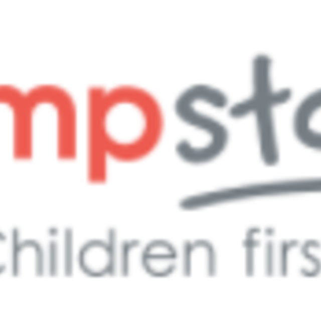 Jumpstart For Young Children, San Francisco, CA logo