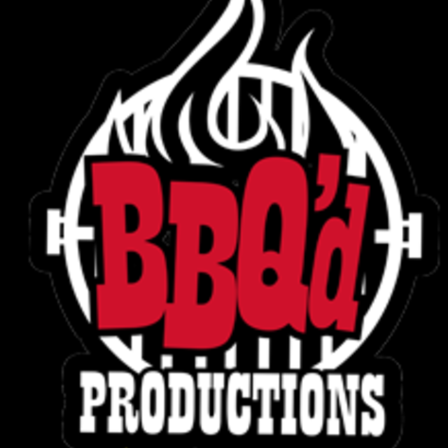 BBQ'd Productions Third Lake, Lake Zurich, IL logo