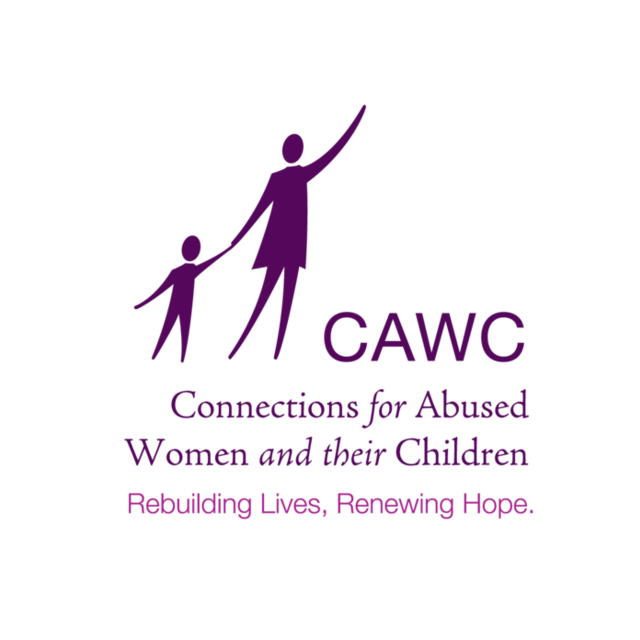 Connections for Abused Women and their Children, Chicago, IL logo
