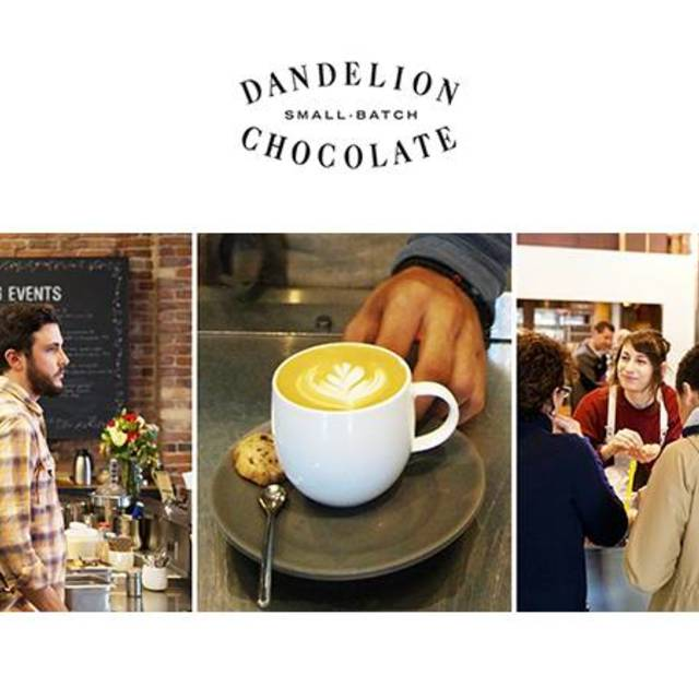 Dandelion Chocolate,, San Francisco, CA - Localwise business profile picture