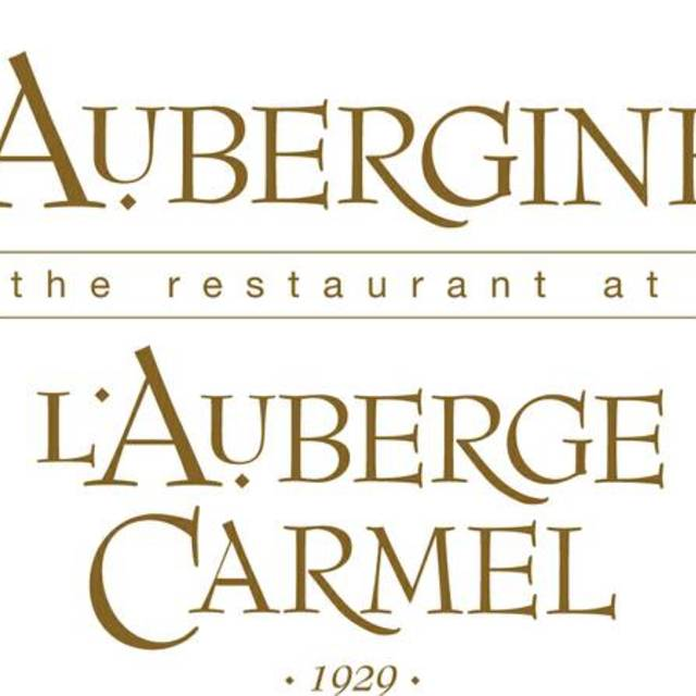 Aubergine at L'Auberge Carmel, Carmel-by-the-Sea, CA - Localwise business profile picture