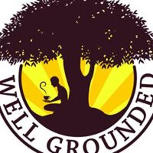 Well Grounded Tea & Coffee Bar, El Cerrito, CA logo