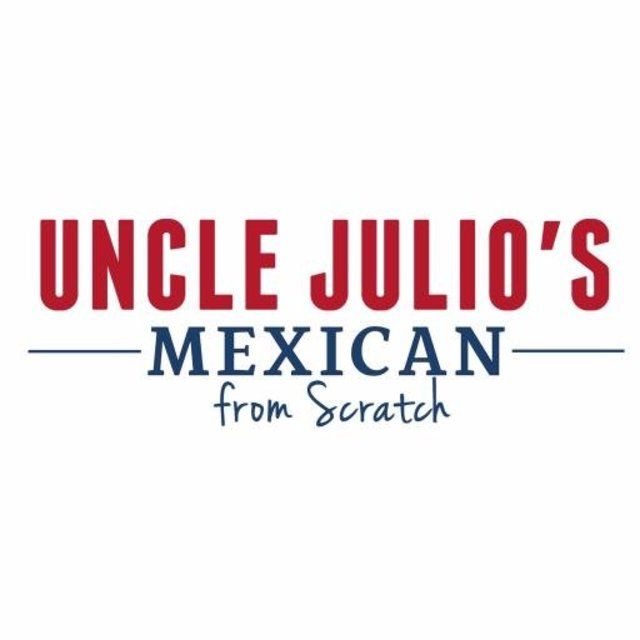 Uncle Julio's Mexican from Scratch, Oklahoma City, OK logo