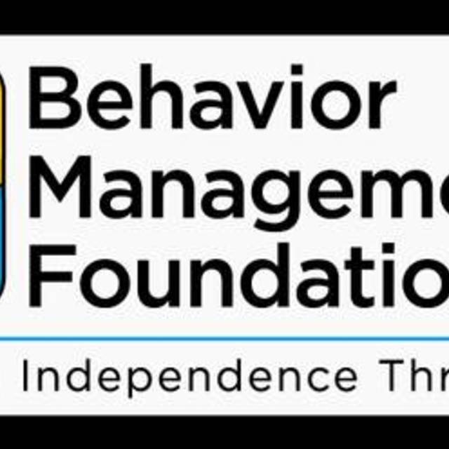 Behavior Management Foundation, Inc., Modesto, CA logo
