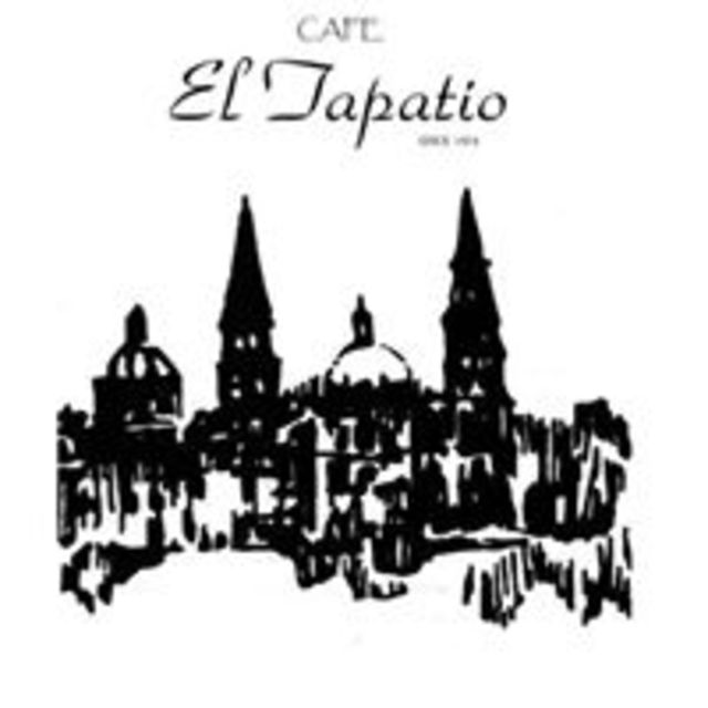 Cafe El Tapatio, Chicago, IL logo