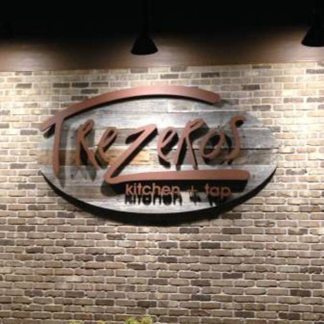 Trezeros Kitchen + Tap, Mount Prospect, IL - Localwise business profile picture