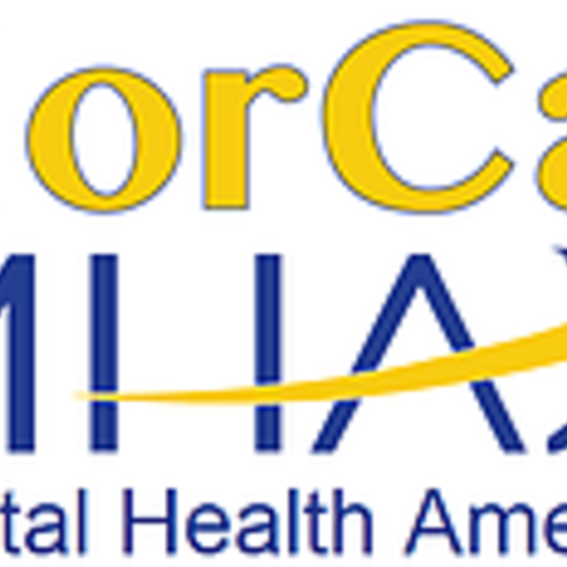 Mental Health America of Northern California (NorCal MHA), Sacramento, CA logo
