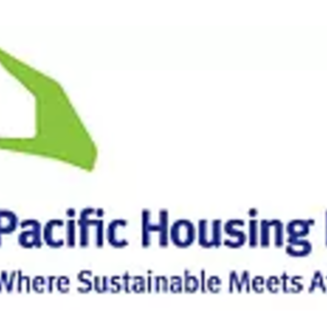 Pacific Housing Inc., Sacramento, CA logo