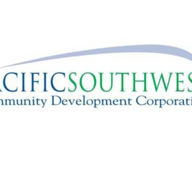 Pacific Southwest Community Development Corporation, San Jose, CA logo
