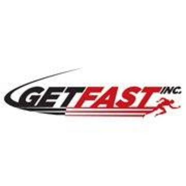 Get Fast Sports Performance, Willowbrook, DuPage County logo