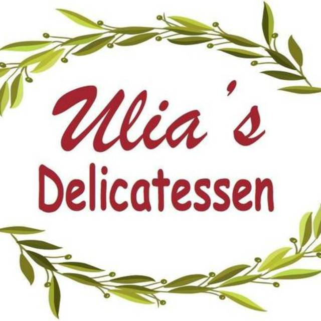 Ulia's Delicatessen, Santa Rosa, CA - Localwise business profile picture