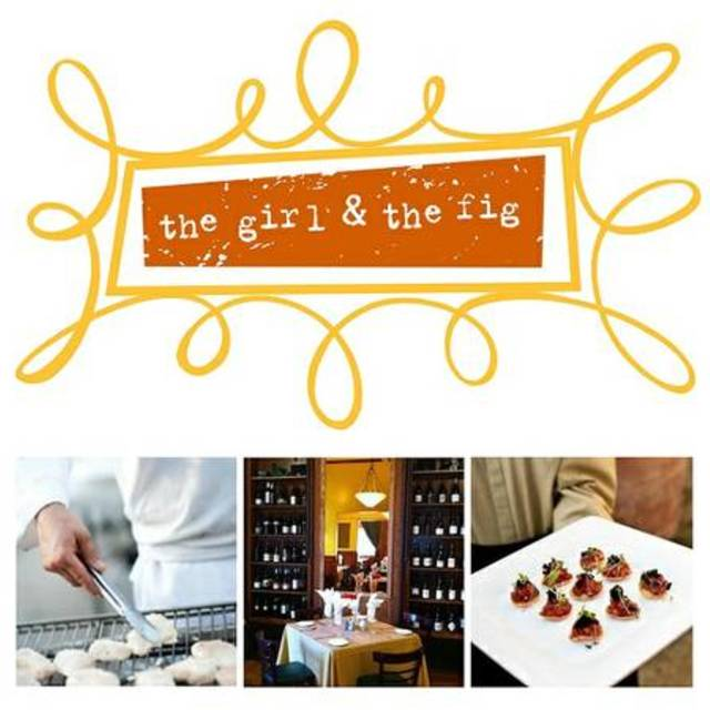 The girl & the fig, Sonoma, CA - Localwise business profile picture