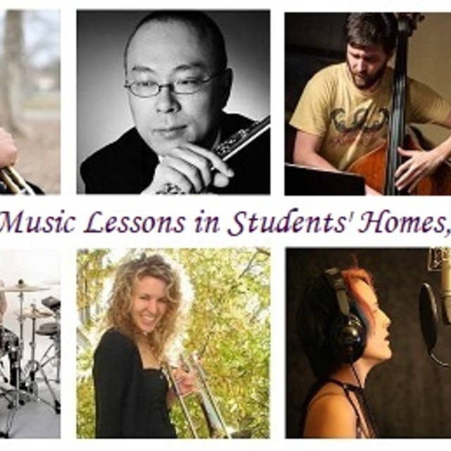 Musika Music Lessons, Fremont, CA - Localwise business profile picture