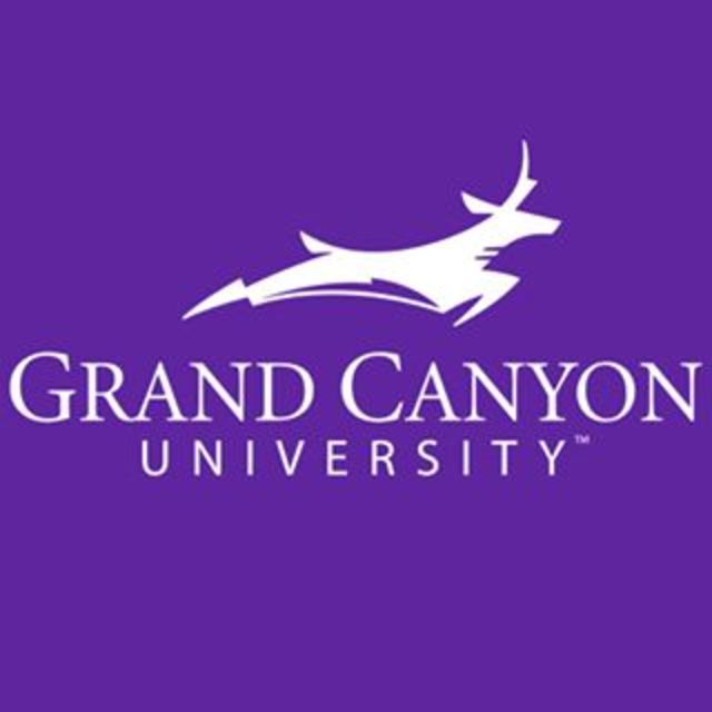 Grand Canyon University, San Jose, CA logo