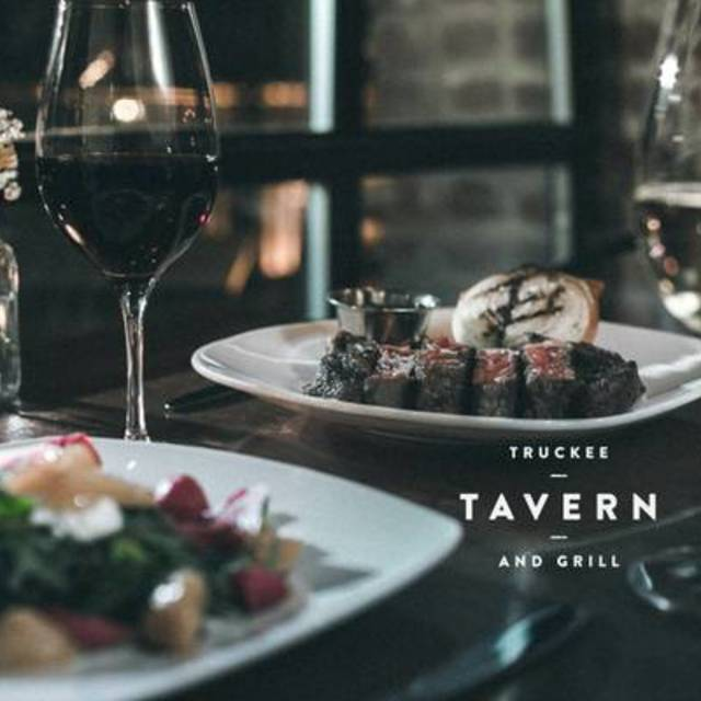 Truckee Tavern and Grill, Truckee, CA - Localwise business profile picture