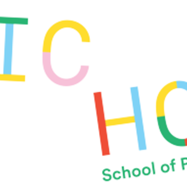 Music House, School of Performing Arts, Chicago, IL logo