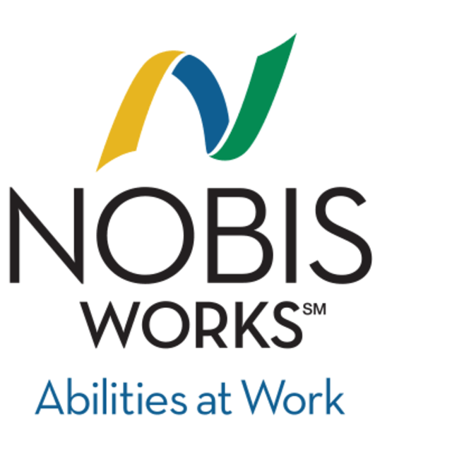 Nobis Works, Chicago, IL logo