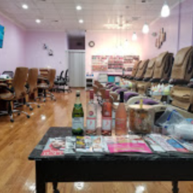 Opal Nails Spa, Chicago, IL - Localwise business profile picture