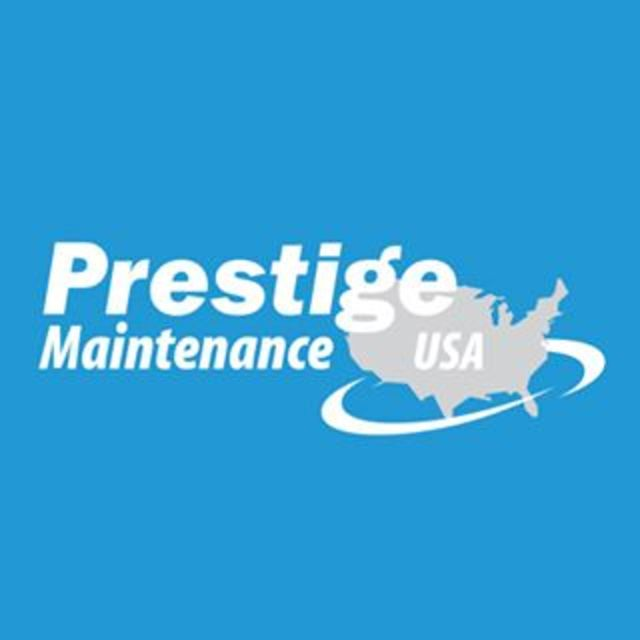 Prestige Maintenance USA, Chicago, IL logo