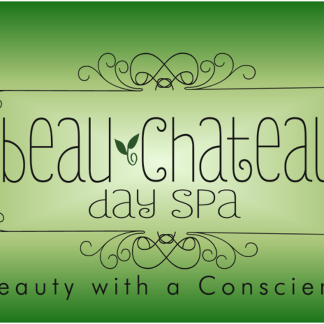 Beau Chateau Day Spa, Reno, NV logo