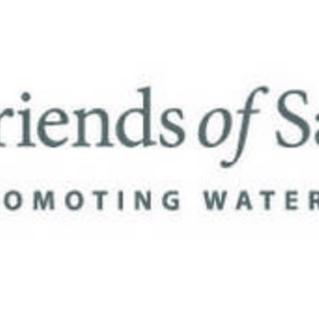 Friends of Sausal Creek, Oakland, CA logo
