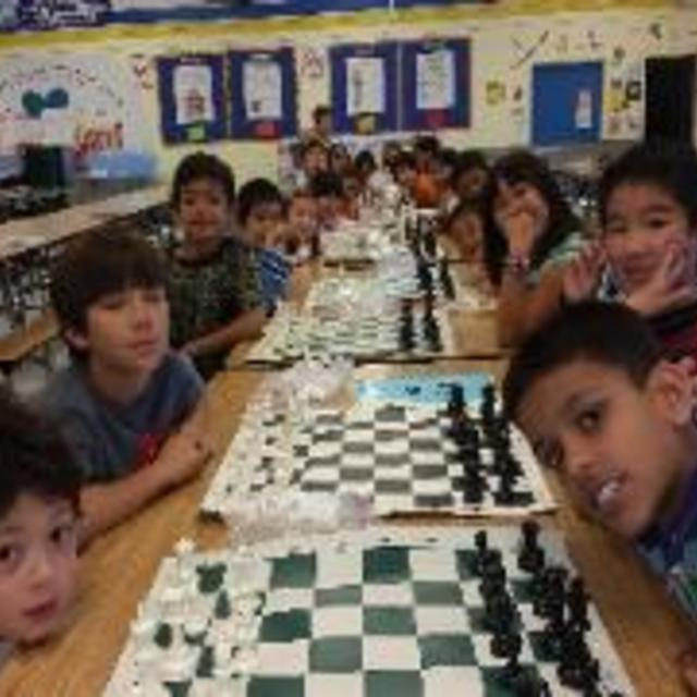 U.S. Chess Mates, Fremont, CA - Localwise business profile picture