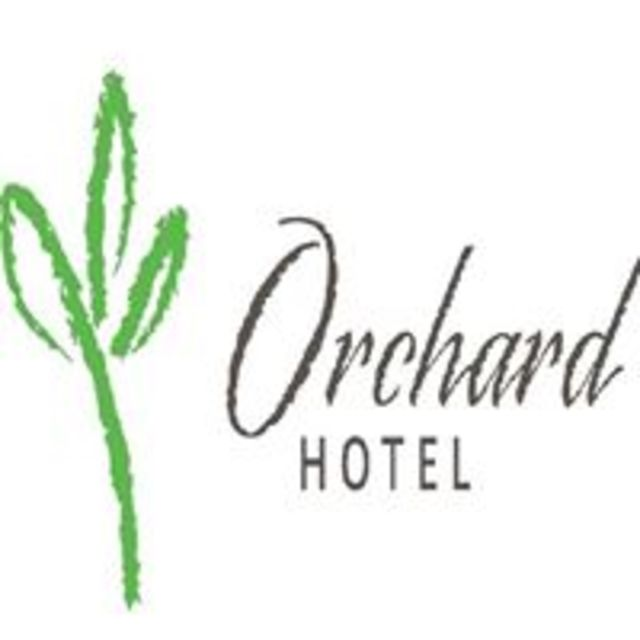 The Orchard Hotel, San Francisco, CA logo
