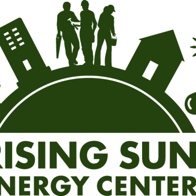 Rising Sun Energy Center, Berkeley, CA - Localwise business profile picture