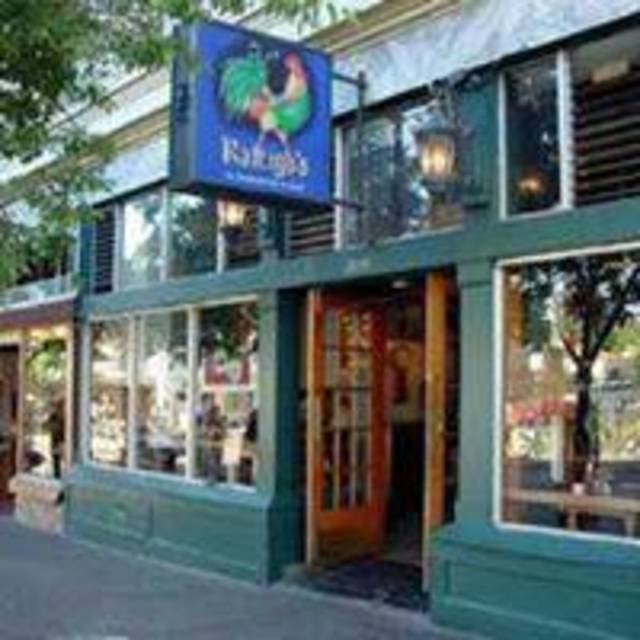 Raleigh's Pub, Berkeley, CA - Localwise business profile picture