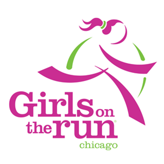 Girls On The Run-Chicago, Chicago, IL logo