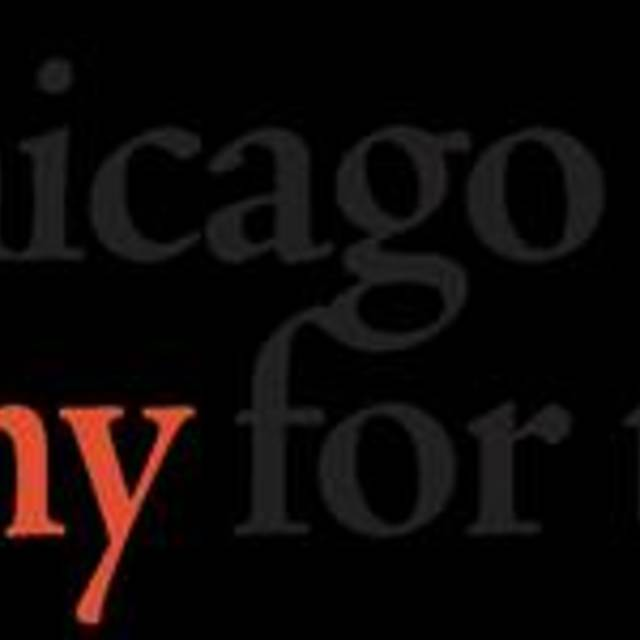 The Chicago Academy for the Arts, Chicago, IL logo