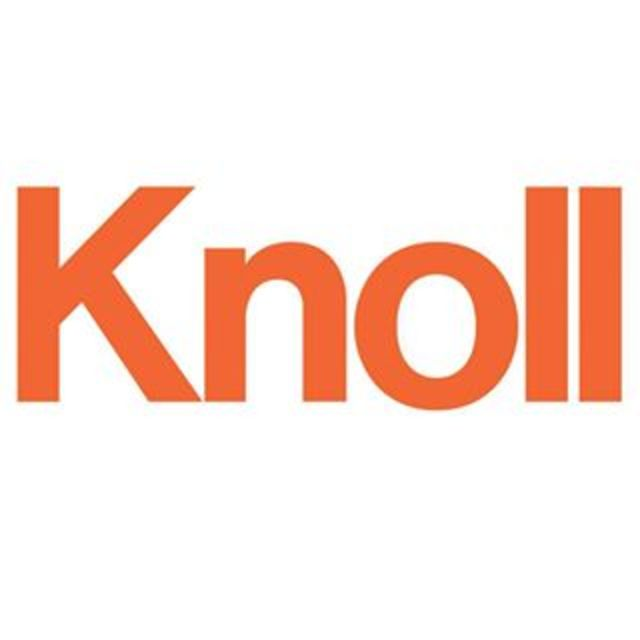 Knoll, Inc., Chicago, IL logo
