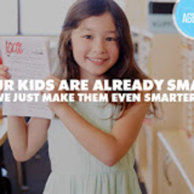 Kumon Math & Reading Center of West Portal, San Francisco, CA - Localwise business profile picture