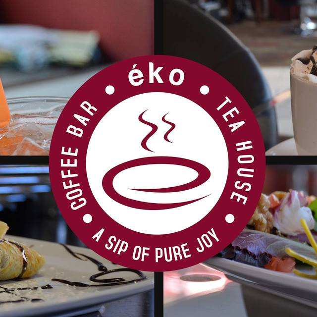 Eko Coffee Bar and Tea House, Hayward, CA - Localwise business profile picture