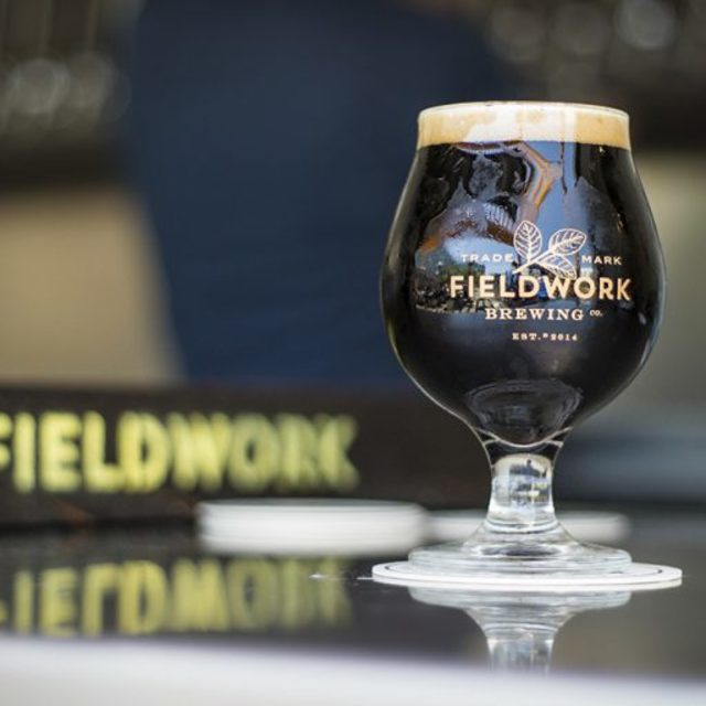 Fieldwork Brewing Company, Napa, CA - Localwise business profile picture