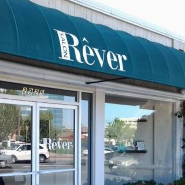 Salon Rever, Walnut Creek, CA logo