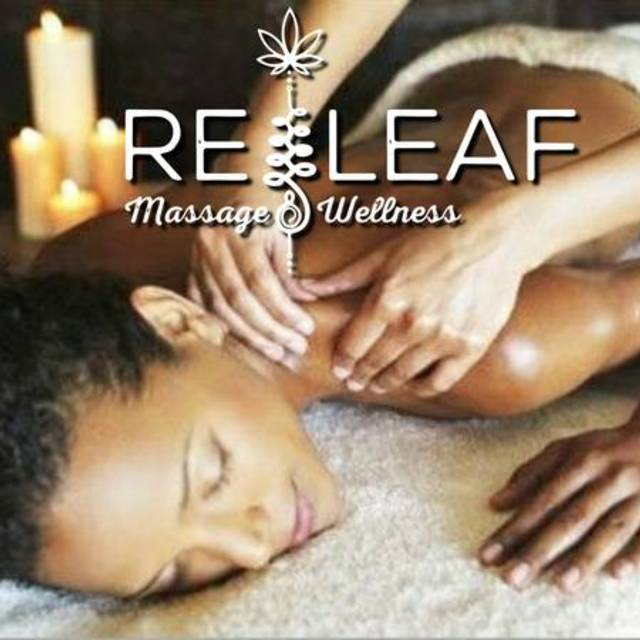 Releaf Massage and Wellness, Denver, CO - Localwise business profile picture
