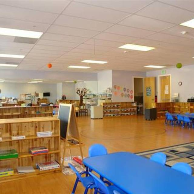 Palo Alto Preschool Bilingual Montessori, Palo Alto, CA - Localwise business profile picture