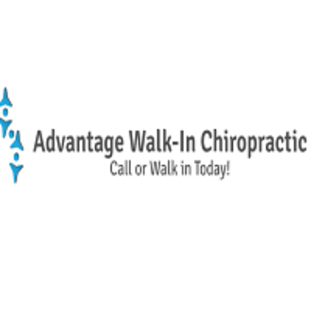 Advantage Walk-In Chiropractic Boise Idaho - Chiropractor, Boise City, ID logo