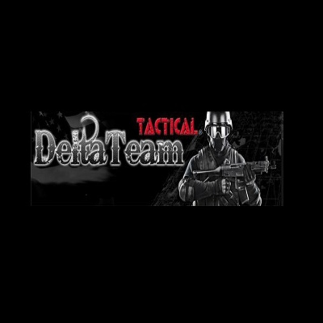 Delta Team Tactical, Orem, UT logo