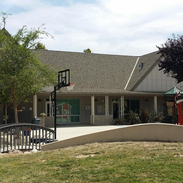 Montessori School of Pleasanton, Pleasanton, CA - Localwise business profile picture