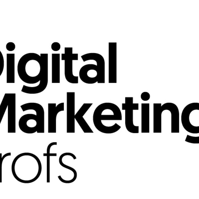 Digital Marketing Profs, Delhi, OH logo