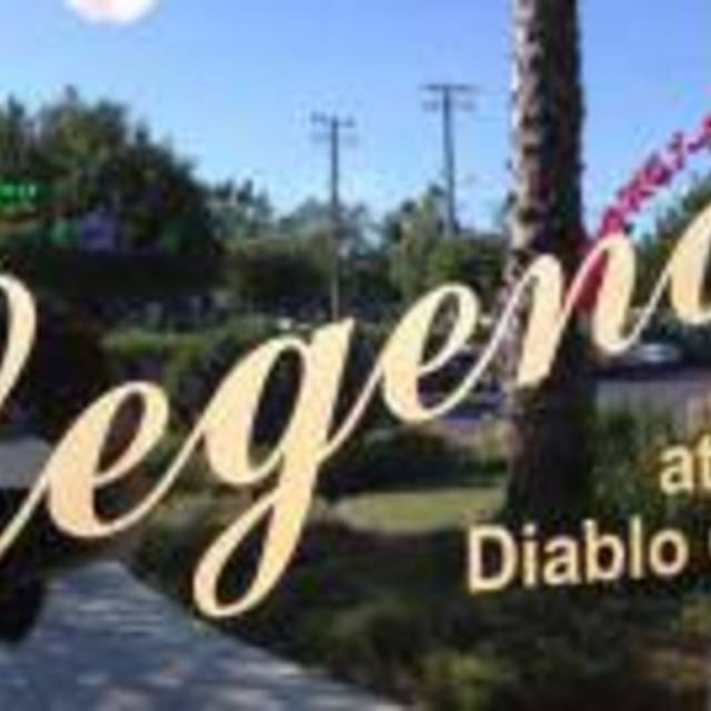 Legends at Diablo Creek, Concord, CA logo
