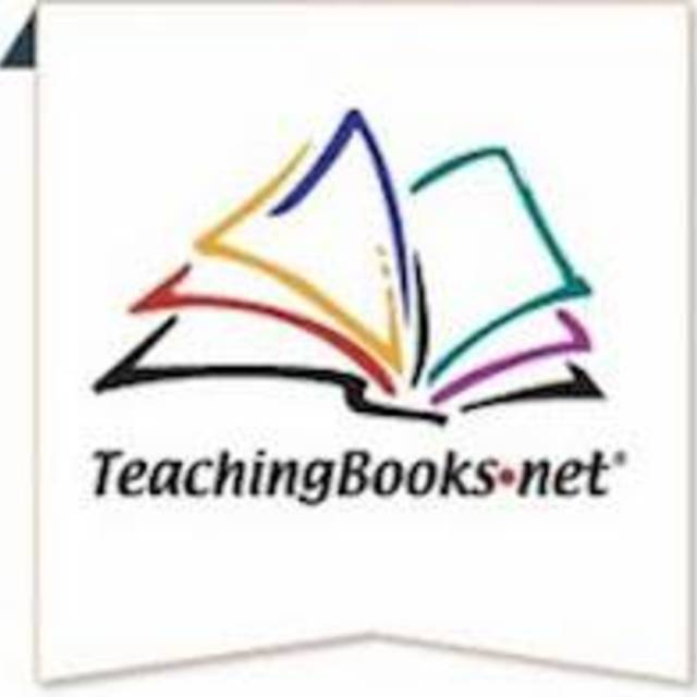 TeachingBooks.net LLC, Berkeley, CA logo