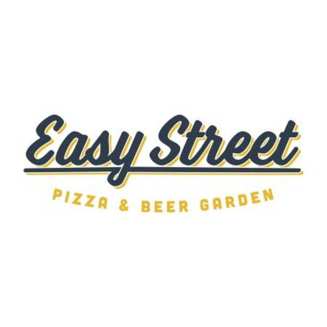 Easy Street Pizza & Beer Garden, Chicago, IL logo
