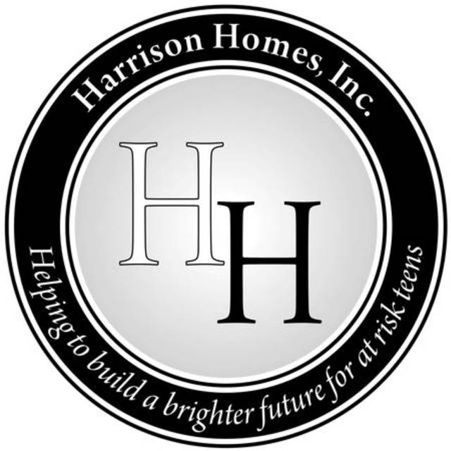 Harrison Homes, Inc, Stockton, CA logo
