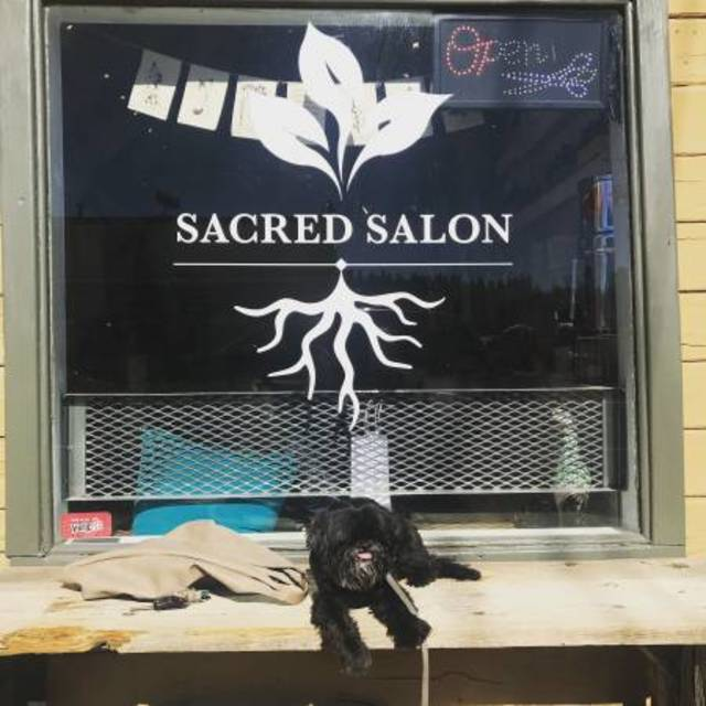 Sacred Salon, Truckee, CA - Localwise business profile picture