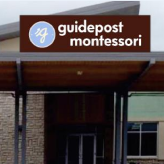 Guidepost Montessori, Chicago, IL logo